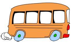 SERVIZIO NAVETTA - dal parcheggio della stazione a scuola e ritorno