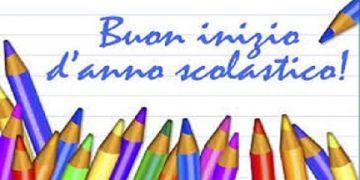 RIUNIONE INIZIO A.S. 2019/2020