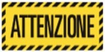 DIVIETO DI SOSTA - MERCOLEDI\' 20 NOVEMBRE - SS 35 DEI GIOVI - dalle ore 08:00 alle ore 18:00 - PER TRACCIATURA SEGNALETICA ORIZZONTALE - tratto farmacia / banca e Ponterosso