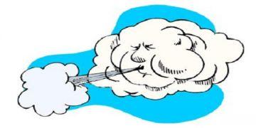 4 dicembre, avviso meteo per vento sul centro Ponente della regione